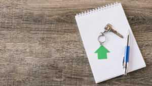 как правильно составляется договор по покупке квартиры с долгом
