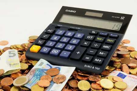 калькулятор при ипотеке