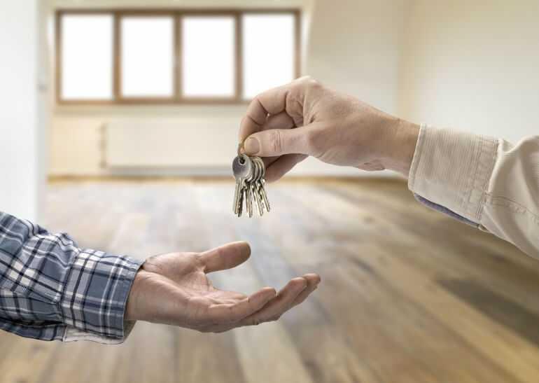 покупка квартиры по переуступке прав в новостройке