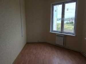 угловая комната в квартире