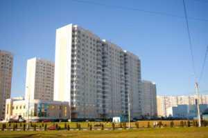Ипотека на долевое строительство