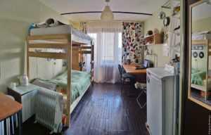 Перевод общежития в статус многоквартирного дома