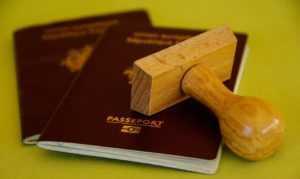 временная прописка иностранного гражданина