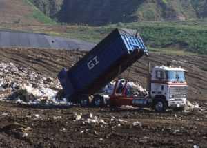 Как обжаловать тарифы на мусор