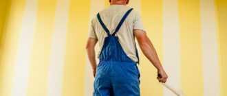 Некачественный ремонт квартиры