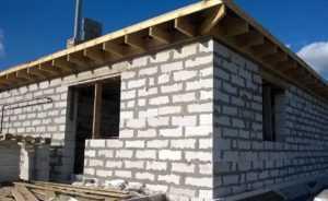 Маткапитал на строительство своего дома
