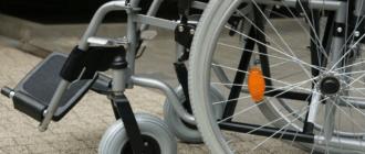 Положена ли ребенку инвалиду квартира