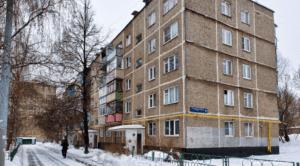 Реновация жилья Москва