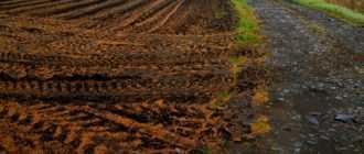Как прирезать землю