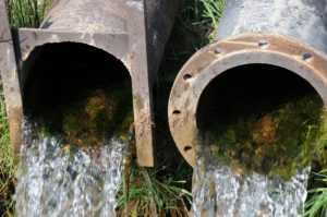 Плата за водоотведение на ОДН