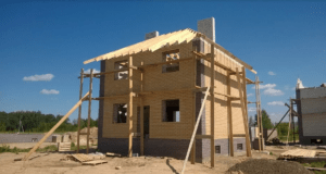 Как зарегистрировать незавершенное строительство
