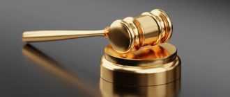 Как защитить честь и достоинство в суде