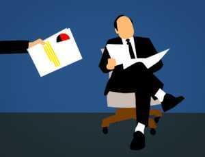 Начальник не подписывает заявление об увольнении