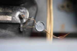 Сорвана пломба электросчетчика что делать