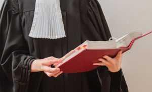 как пожаловаться на судью в ккс